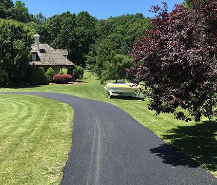 Driveway Paving Montgomery County PA