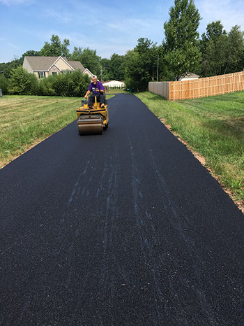 Paving Contractors Montgomery County PA | Best Paving